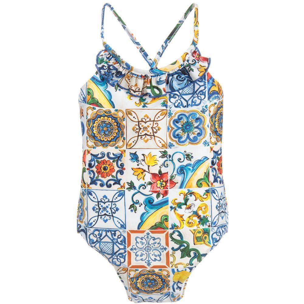 5a134f8f9cf4 2019 Baby Girl Swimwear Children Swimsuit Kids Clothing Toddler Girl ...