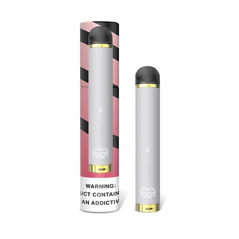PUFF FLOW Einweg Vape Geräte Pen Pod Luftschalter 1000 PUFFS 8 Farben Avaliable 600mAh 4,0 ml Patrone Vape Pen Schnelle Lieferung