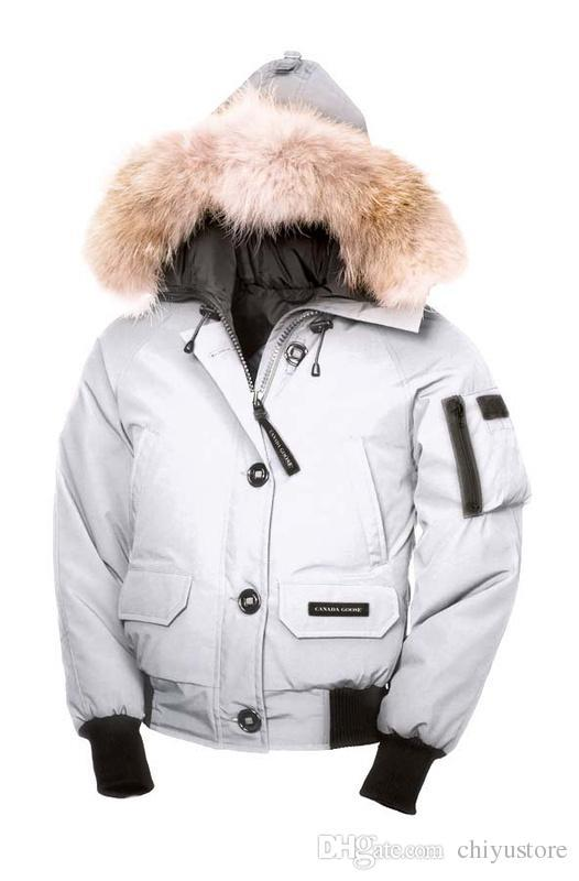 Women S Canada CHILLIWACK Goose Outdoor Down Jacket Parka Jackets Classic  Limited Edition Outerwear Coat White Parkas DHL UK 2019 From Z2206279669 fb8a20d53b