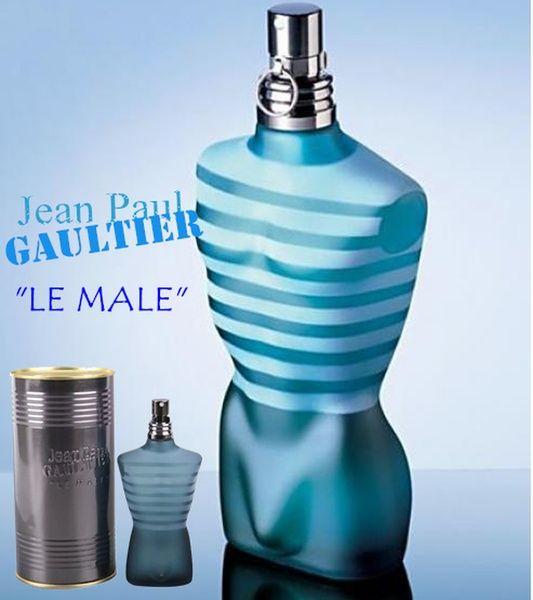 2019 Parfum Paul Le 4 oz 2fl Homme 125ml Gaultier eWY9DIE2H