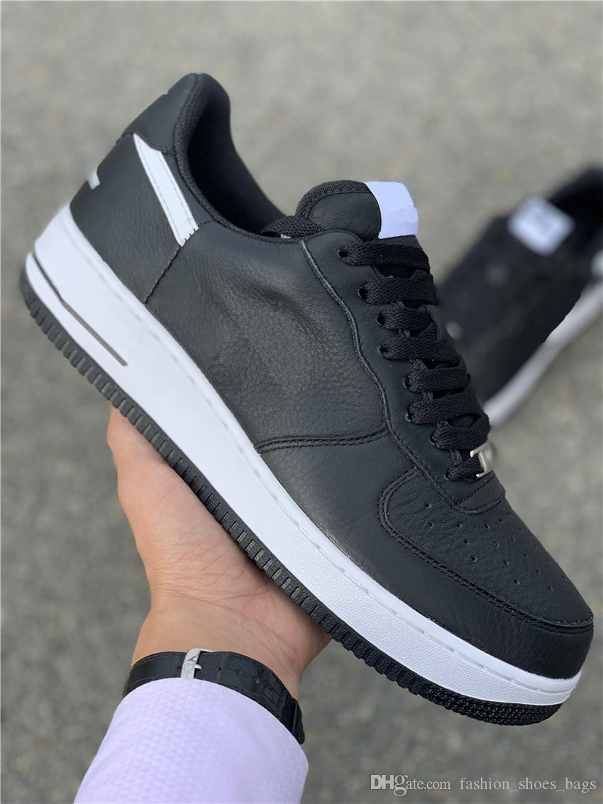 4798d3c85d54 New Hydro I 1 OG Low White Black Basketball Shoes Designer Mens Women Shoes  High Quality 1s Sneakers Shoe Fashion With Double Box Shoes On Sale Cheap  ...