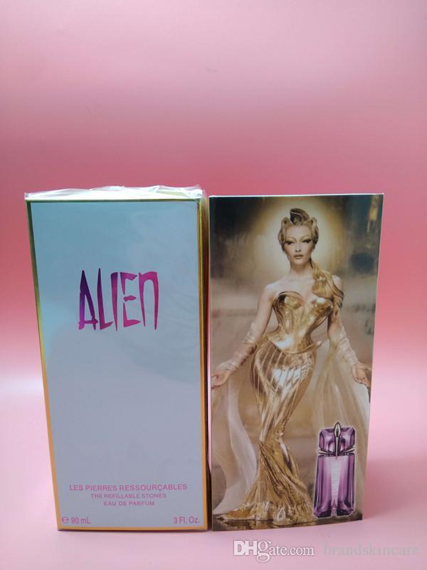 Acheter Nouveau Parfum Highend Alien Eau De Parfum 90 Ml Avec Encens