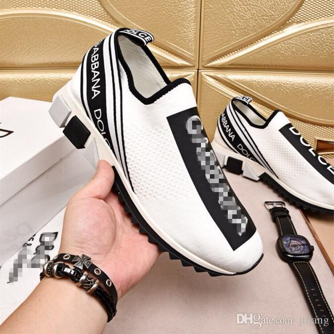G Hombre Dolce D Novedades Yvopmnnw80 Para Zapatillas Compre Gabbana PuZOXik