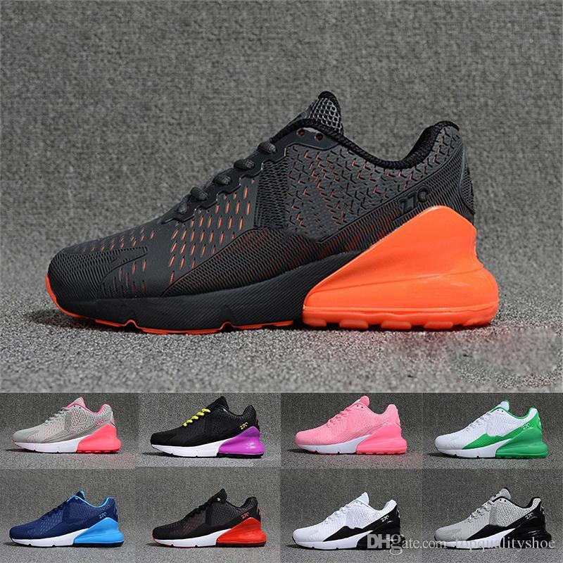 outlet store 0f928 61764 270 KPU Zapatos Para Correr Para Hombres Mujeres Diseñador Zapatillas De  Deporte Entrenadores Masculinos Deportes Al Aire Libre Cojín De Aire 27c  Jogging ...