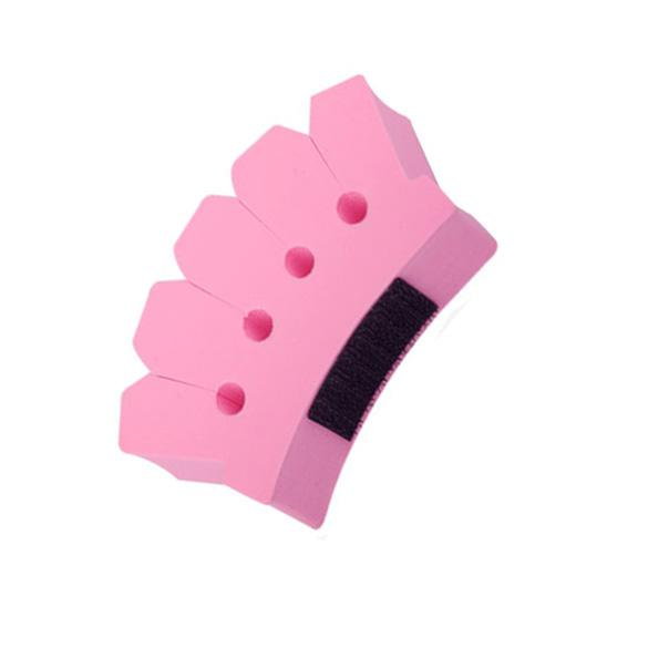 Sponge Twist Styling Hair Braider Braid Tool Holder Clip DIY French Grace Tools MH88