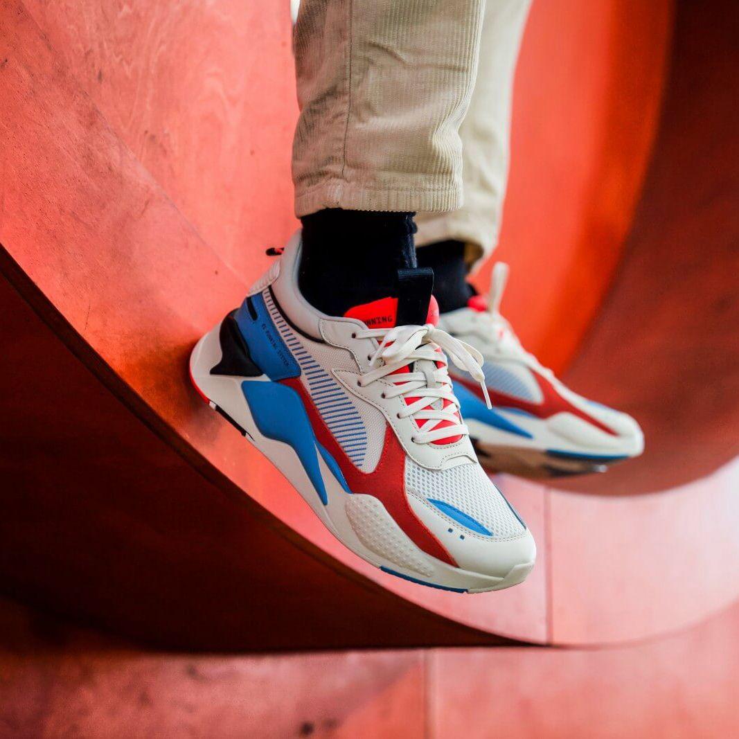 2puma scarpe corsa