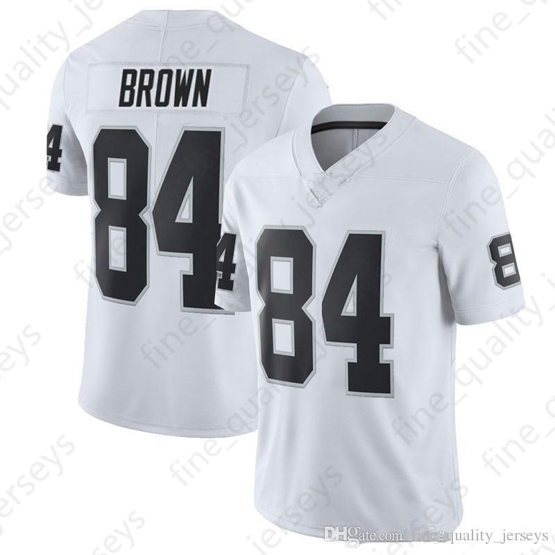 f79b34fb187 2019 84 Antonio Brown Men Youth Women 2019 Latest Jerseys Oakland 4 Derek  Carr Raiders 24 Marshawn Lynch 34 Bo Jackson Football Mens From ...