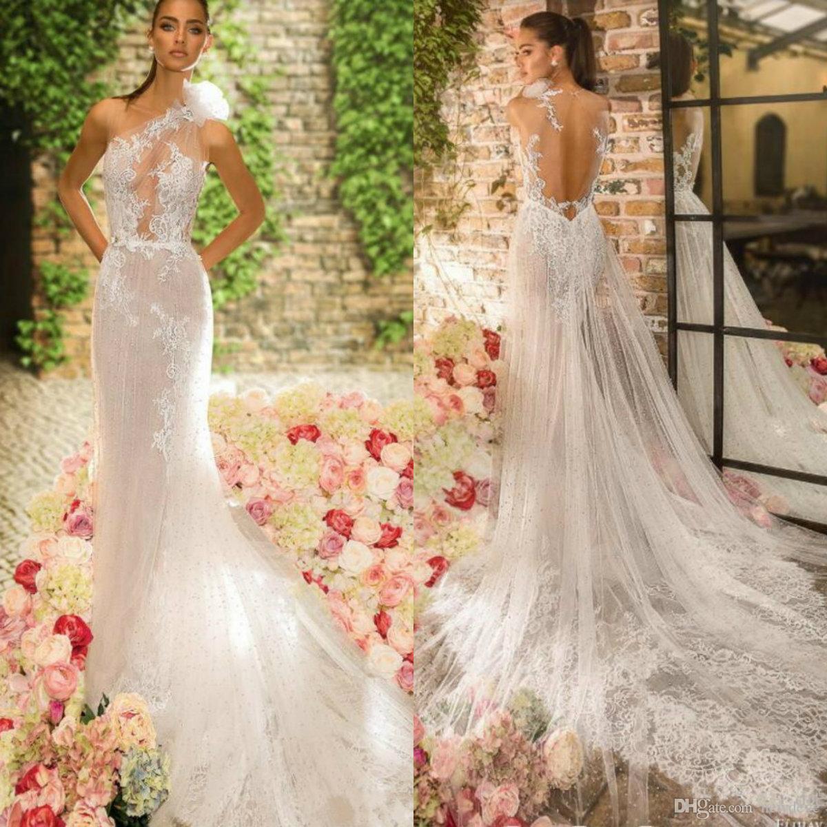 3cc9f3af344a Elihav Sasson 2015 Wedding Dresses Made possible by