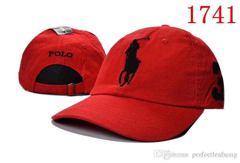 2019 Newest Good Quality Brand Polo Snapback Caps Casquette Adjustable Hat  Football Men Women Hip Hop Basketball Baseball Hat Street Dancing UK 2019  From ... 812a40787f0