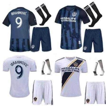 sale retailer 99d79 17571 New 2020 La galaxy soccer jersey zlatan IBRAHIMOVIC 2019/20 Soccer Jerseys  19 20 LA galaxy GIOVANI J.DOS SANTOS Football kits