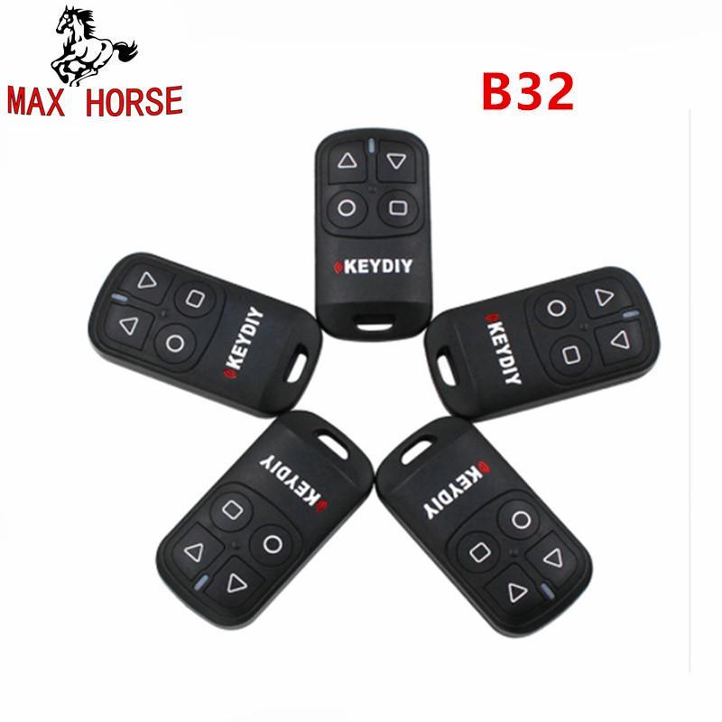 X Keydiy B32 Garage Door Kd General Remote For Kd900 Urg200 Kd X2