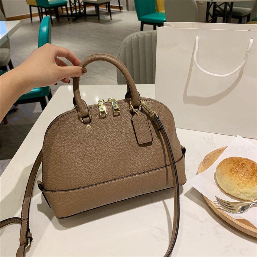 2019 borse da donna di moda borse a tracolla messenger di lusso a tracolla borsa da donna in pelle di alta qualità B100521W