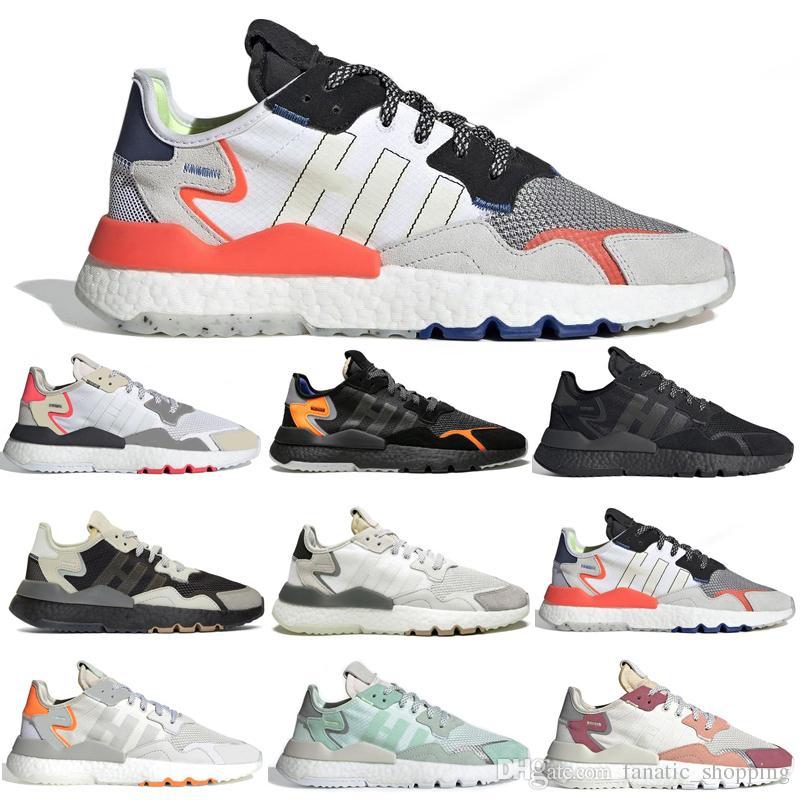 Compre Nike Air Max 97 Airmax 97 Las Nuevas Zapatillas De Running Kanye West Wave Runner 700 White Core Las Zapatillas De Deporte Deportivas Boost 700