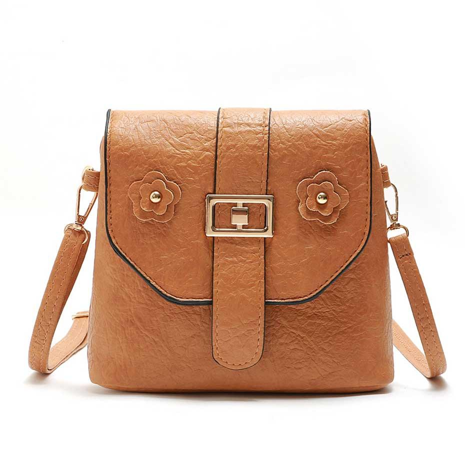 4b678ac42e Fashion Luxury Female Flap Handbag Casual Soft PU Leather Crossbody Bags  For Women 2018 Girl Cute Small Shoulder Messenger Bag Evening Bags Stone  Mountain ...