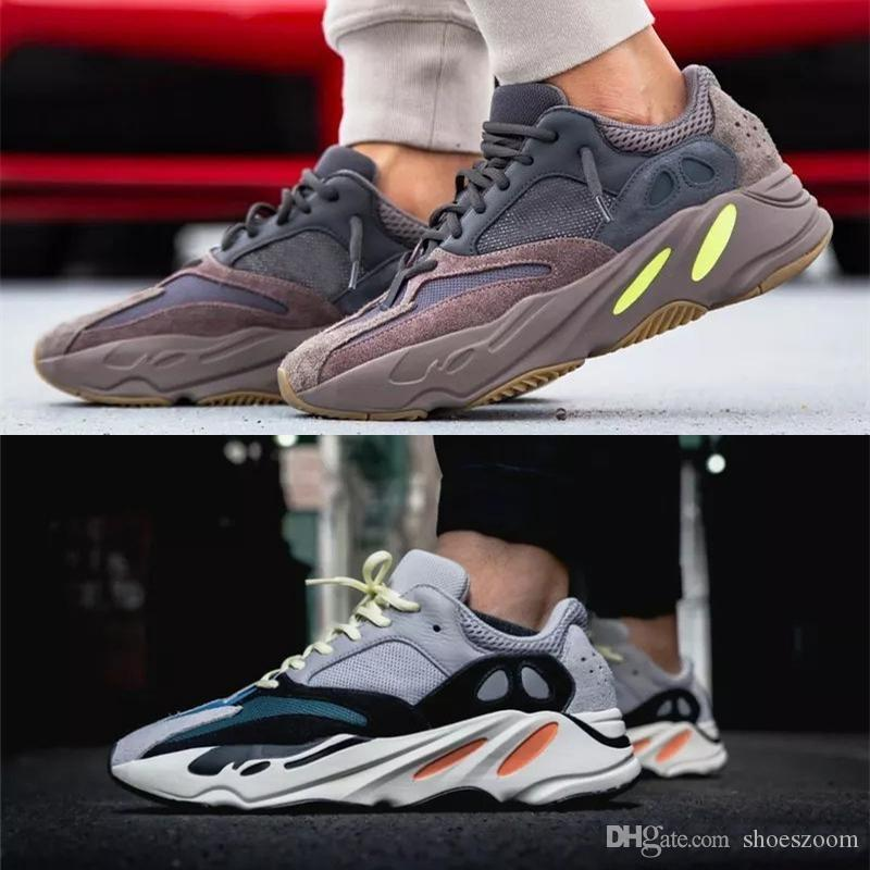 1f2155937 700 Runner 2018 New Kanye West Mauve Wave Mens Women Athletic Best ...