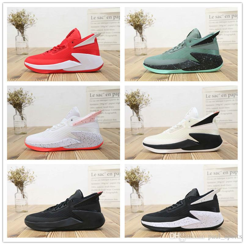 df973a3c691fc New Jumpman 23 FLY LOCKDOWN PFX Basketball Shoes For High Quality 23s Black  White Red Green Mens Trainers Training Sneakers Size 40 45 Shoes For Men ...