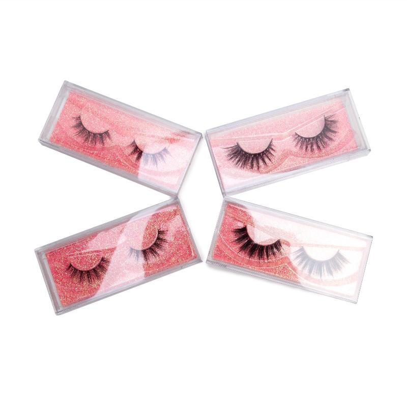 515d93e1924 Seashine Shiny Label Luxury Makeup Faux Mink False Eyelash 3D Strip Eyelash  Silk Lashes Russian Eyelashes Private Logo Secret Lashes Xxl Lashes From  Yangti, ...