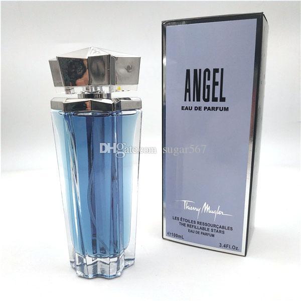 Acheter 100 Ml Hommes Femmes Parfum 34 Oz Frais Floral Parfum