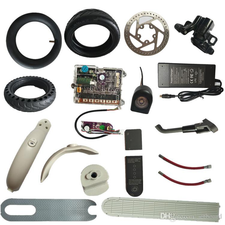 Accessories Repair Replacement Parts for Xiaomi Mijia M365 Scooter,Cheap  Electric Scooter Accessories from xiaomi original