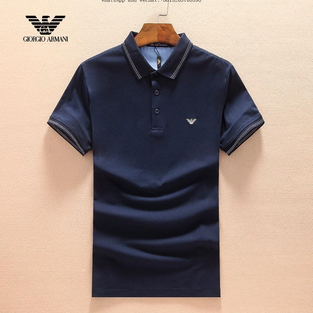 91b8488d Mens Plain Polo Shirts Wholesale - DREAMWORKS