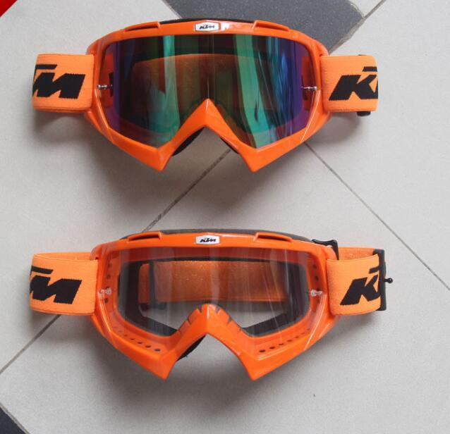 Motocross riding goggles Outdoor goggles dustproof and windproof goggles KTM glasses