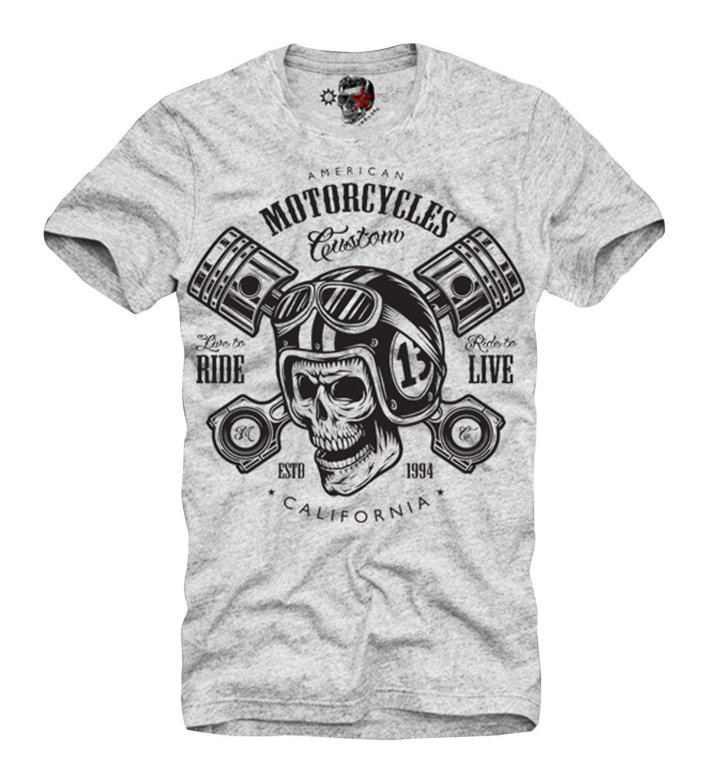 1f33728f E1SYNDICATE T SHIRT VINTAGE CAFE RACER DUCATI TRIUMPH NORTON INDIAN HARLEY  3416 Funny Unisex Casual Tshirt Top Awesome T Shirt Designs Tea Shirts From  ...