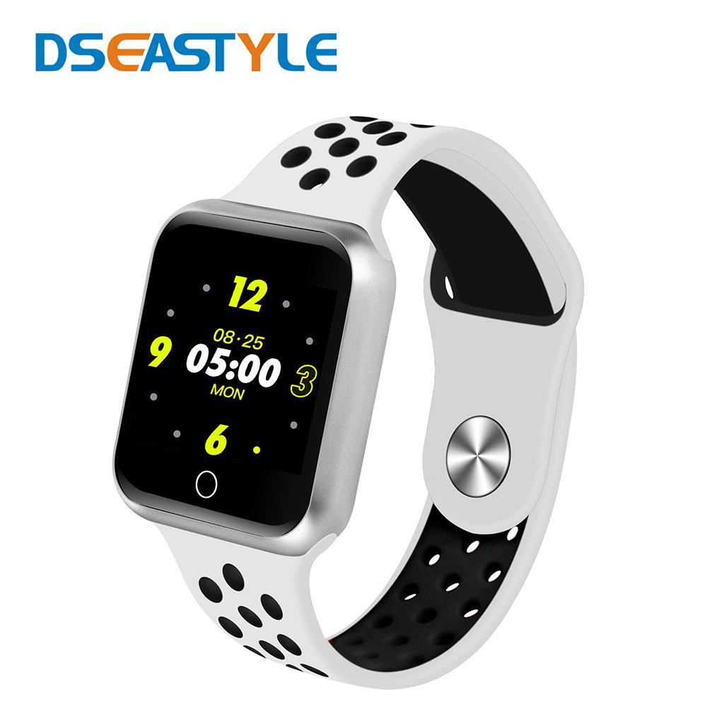 Smart Armband Frauen Fitness Tracker Smart Armband Wasserdicht Herz Rate Überwachung Sport Bluetooth Für Android Ios Weibliche Kunden Zuerst Unterhaltungselektronik Intelligente Armbänder