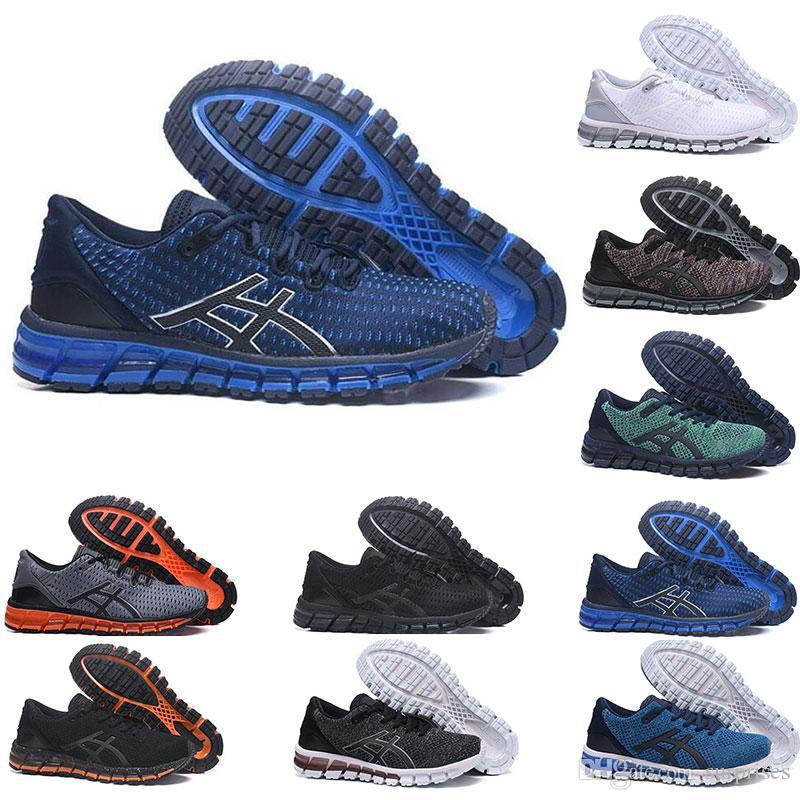 Shift Shoes Asics Quantum 360 Estabilidad Gel Compre Zapatillas 7RzBHpX