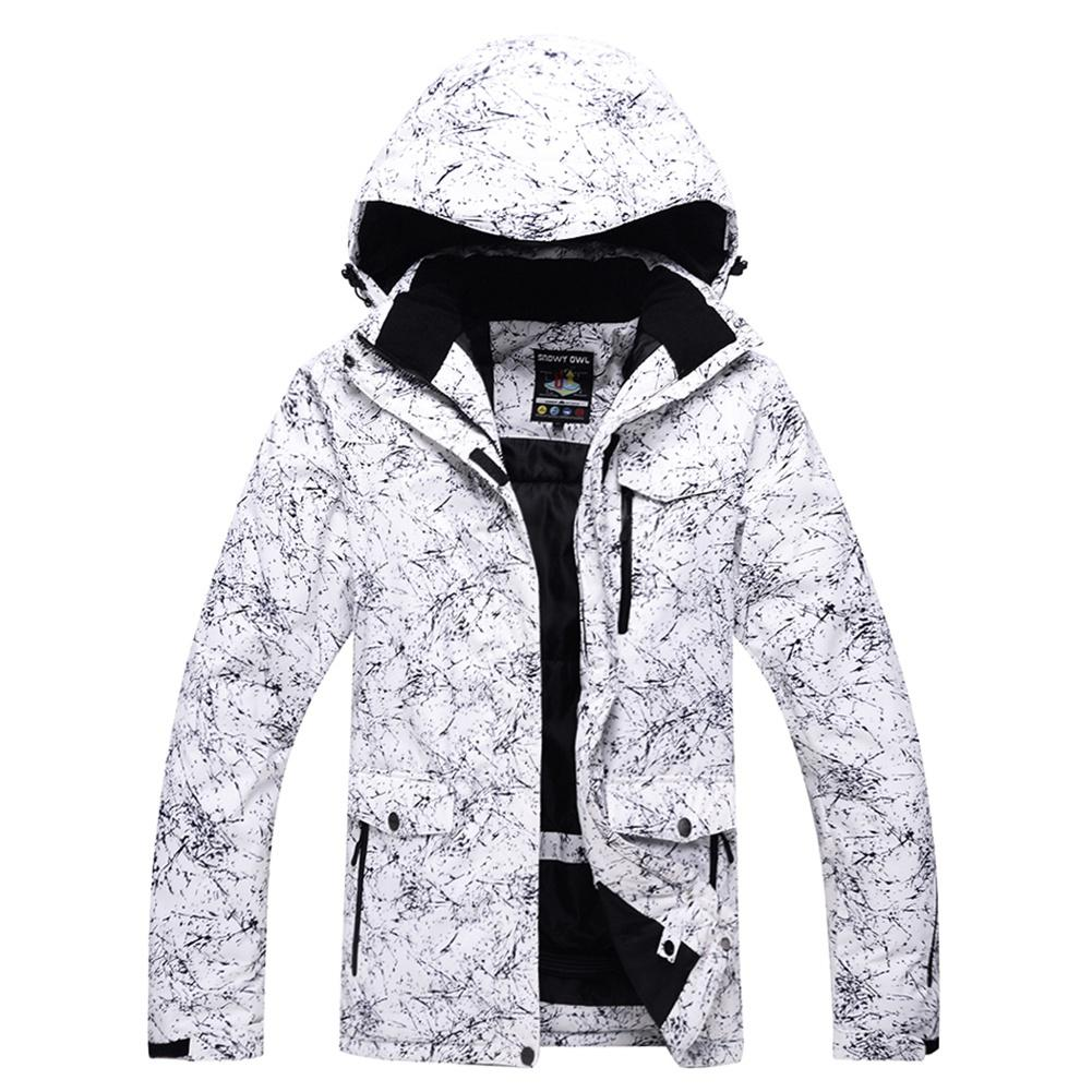 2019 ARCTIC QUEEN Men And Women Snow Jackets Outdoor Skiing Coats  Snowboarding Clothing Waterproof Windproof Winter Costumes From Bluelike 92a87ac2a