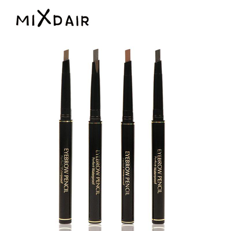 Mixdair Eyebrow Pencil Beauty Tools Eyes Makeup Waterproof Eyebrow