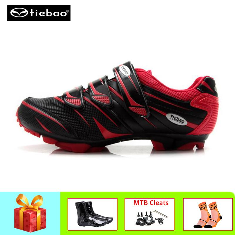 Купить Оптом <b>TIEBAO</b> Cycling Shoes Men <b>Sapatilha Ciclismo Mtb</b> ...
