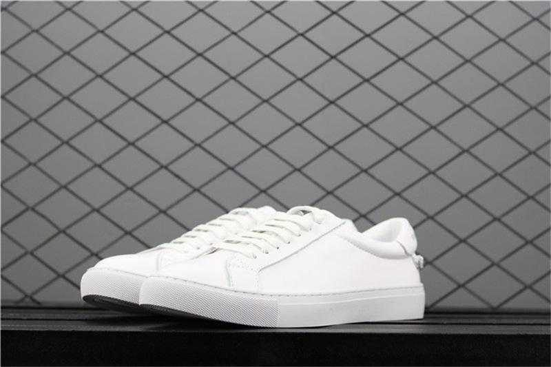 27a15f87aa9 2019 white shoes olive low top lace up sneaker casual shoes fashion style  simpleness shoes for man women