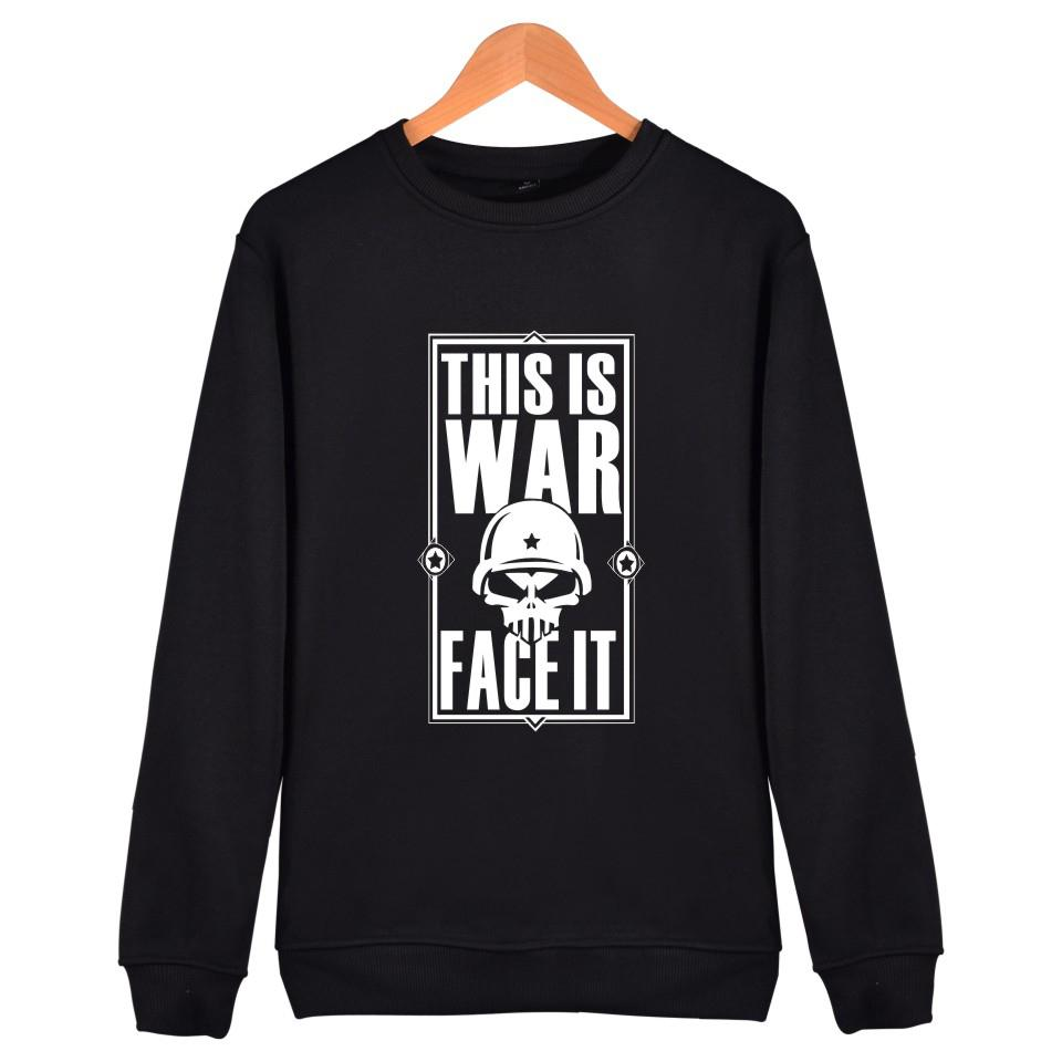 dbf401ca1761 2019 New Warface Hoodies Men Fashion Autumn Winter Hip Hop ...