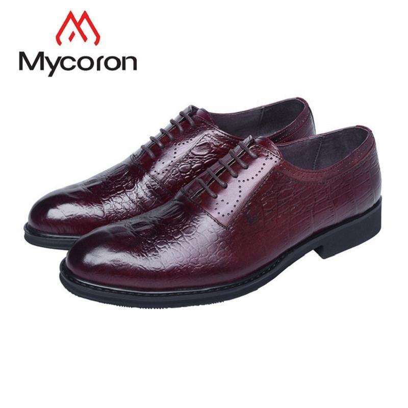 Acheter Chaussures Designers MYCORON Bottes Véritable Luxe Homme De uOZiXPk