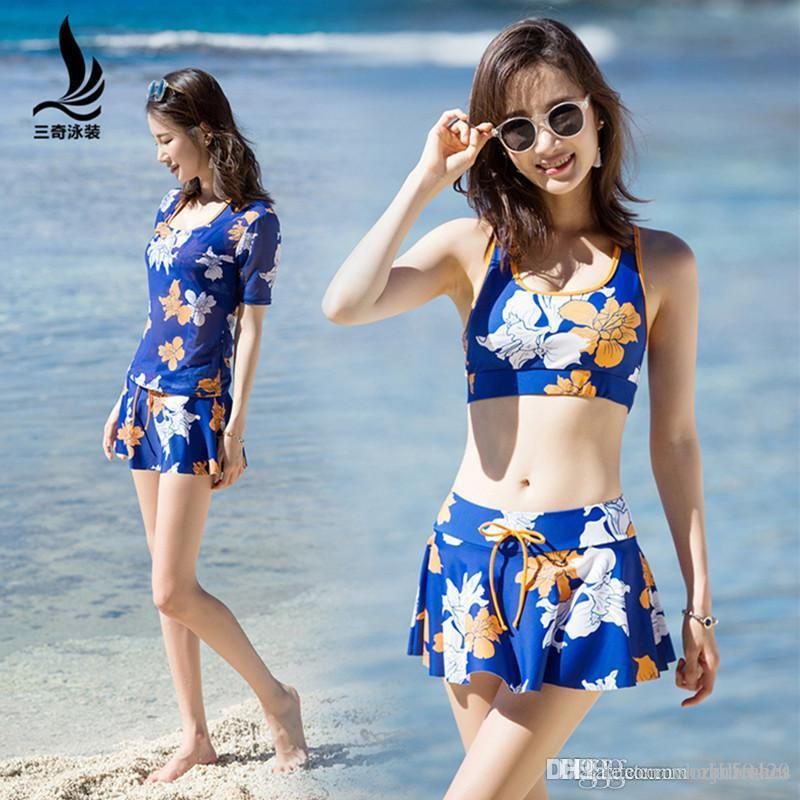 d23052820aaa8c Cheap Vintage High Waist Polka Dot Swimwear Best Sexy Women Girls Picture