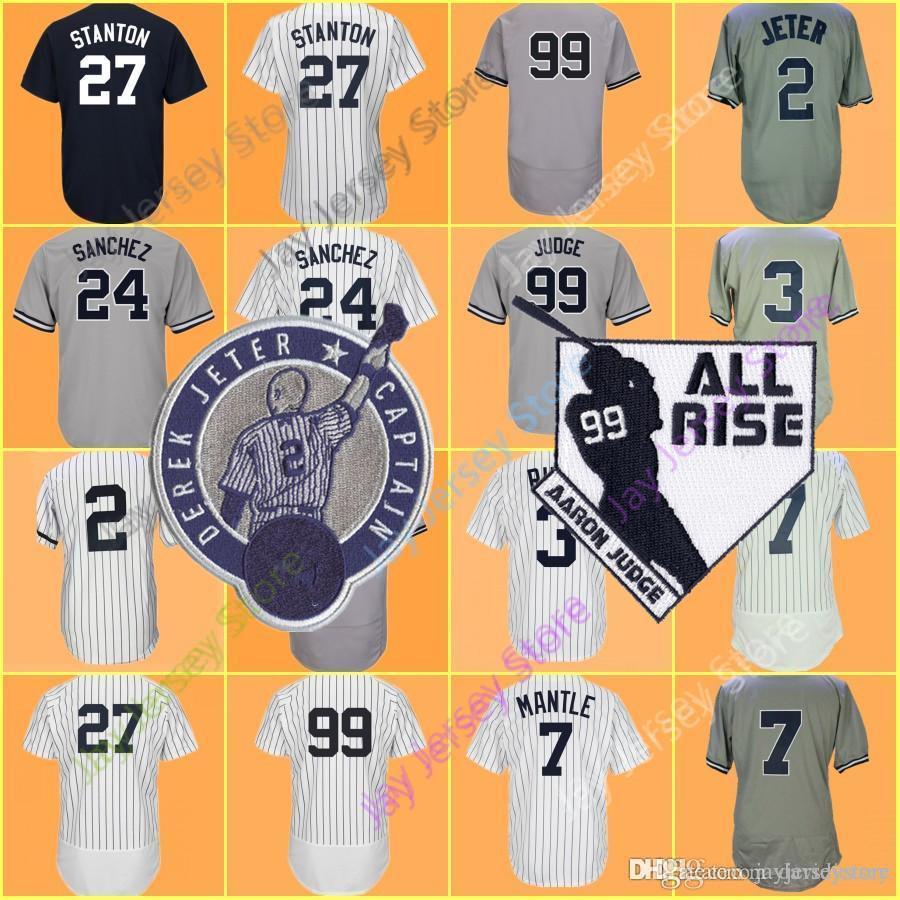 new products 231a2 179f4 Yankees Jersey New York Yogi Berra Roger Maris Phil Rizzuto Thurman Munson  Whitey Ford Jorge Posada Randy Johnson Rickey Henderson