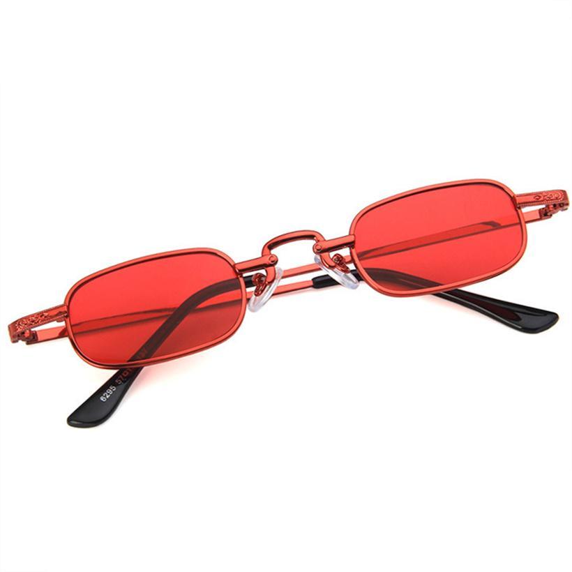 52a1a9beef Compre XojoX Cat Eye Sunglasses Mujeres Hombres Marco De Metal Gafas  Steampunk Gafas De Sol Amarillas Diseñador De La Marca Sunglass UV400 A  $34.7 Del ...