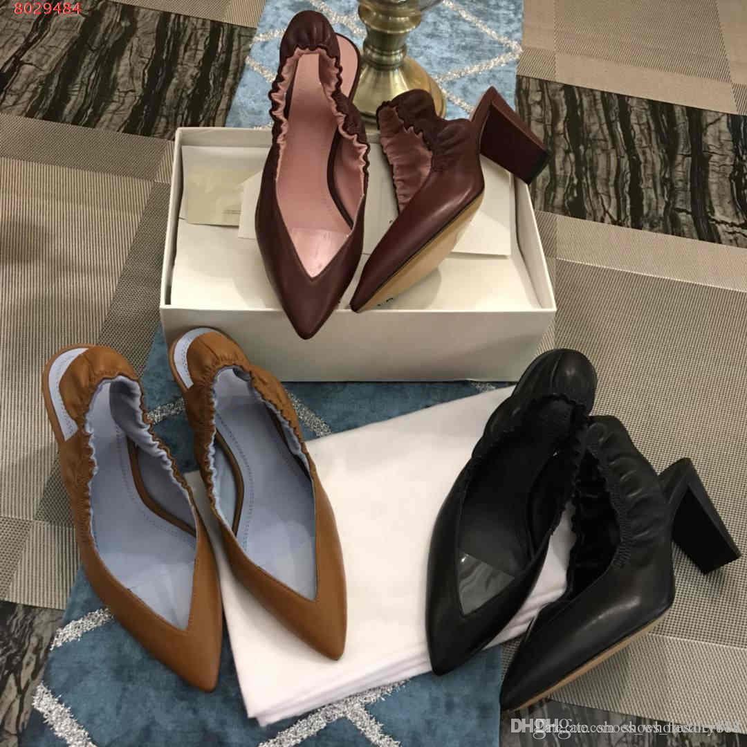 0f4701dc7 Compre Sofisticado Moda Feminina Sandálias De Design Elástico Sapatos  Femininos Moda Confortável Mulheres Sapatos Sandálias De Shoes_factory118,  ...