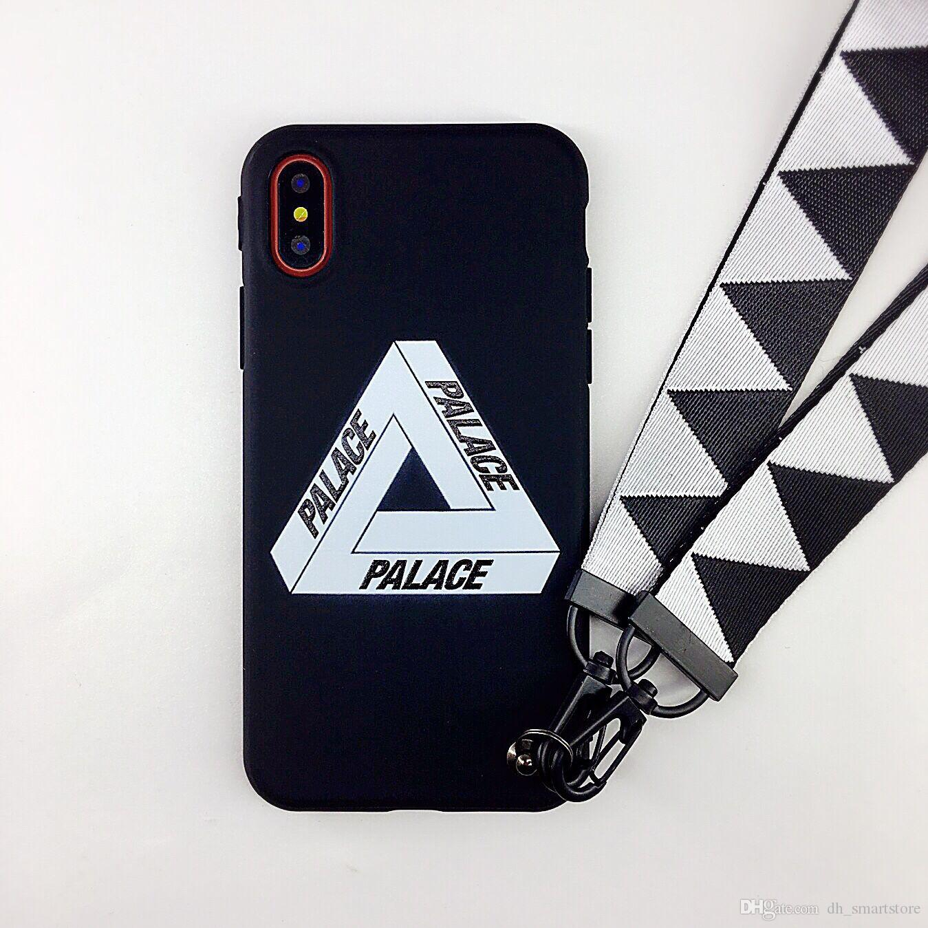 coque iphone 7 palace