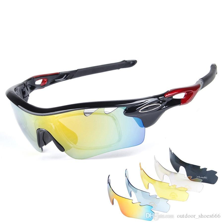 b17c43d64218 Bicycle Cycling Glasses Men Women Sport Road Bike Bicycle Eyewear ...