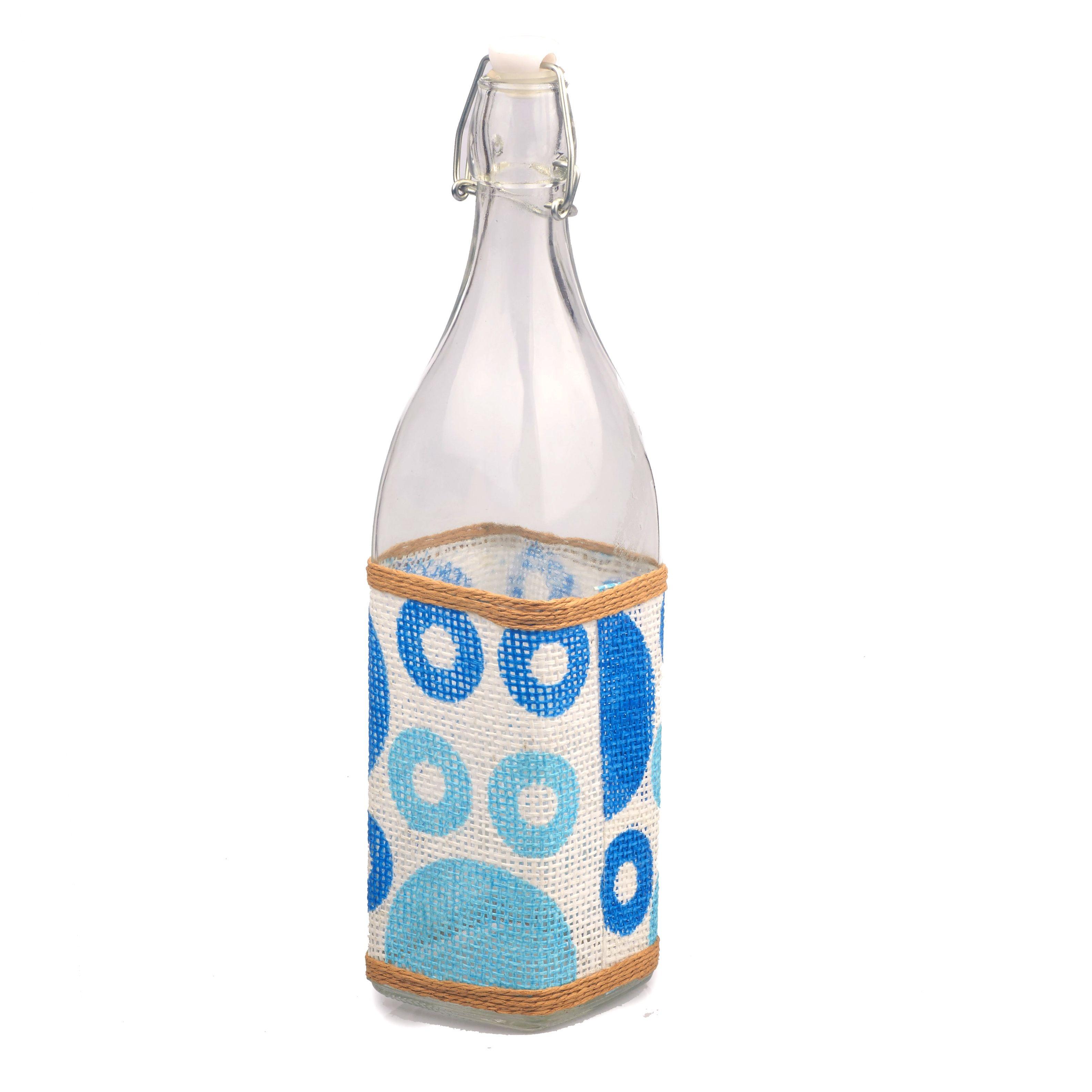 Compre 2018 Nuevo Creativo Llamativo Hermoso Cuadrado Forma Té Jugo De  Fruta Bebida Botella Taza Planta Flor Florero De Cristal Inicio Decoración  De ... 3b83f2f2feae