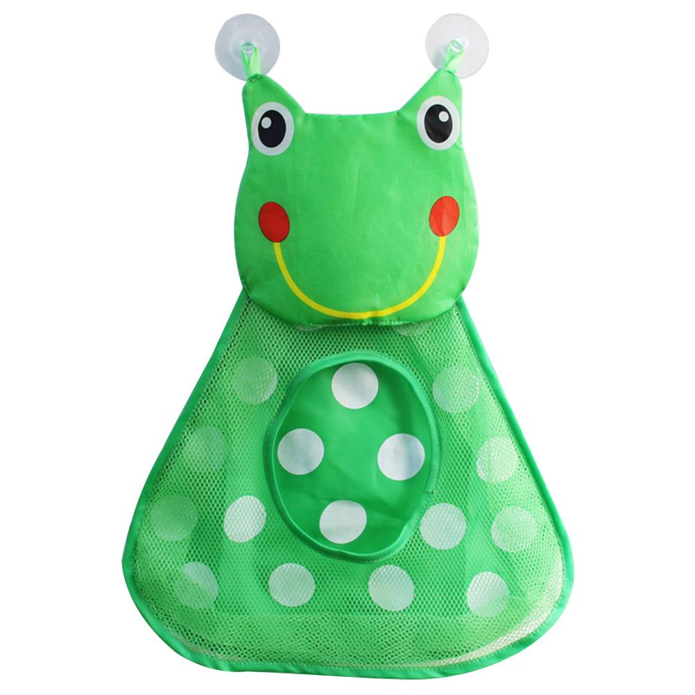 ac724e3a0b77 Acquista 1 Pz Hanging Strong Ventose Mesh Toy Storage Bag Bagno Vasca Da  Bagno Giocattoli Organizer Mesh Net Bags For Babies Kids A $36.31 Dal  Anzhuhua ...