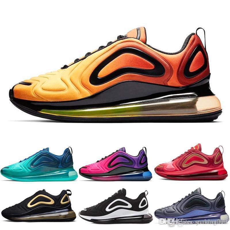 Max Luna Calidad Boreal 720 Nike Futuro Airmax Día Hombre Atardecer Para Retroceso Air Eclipse Total Diseño Aurora 72c Zapatos Mujer De Alta rdhCtsQx
