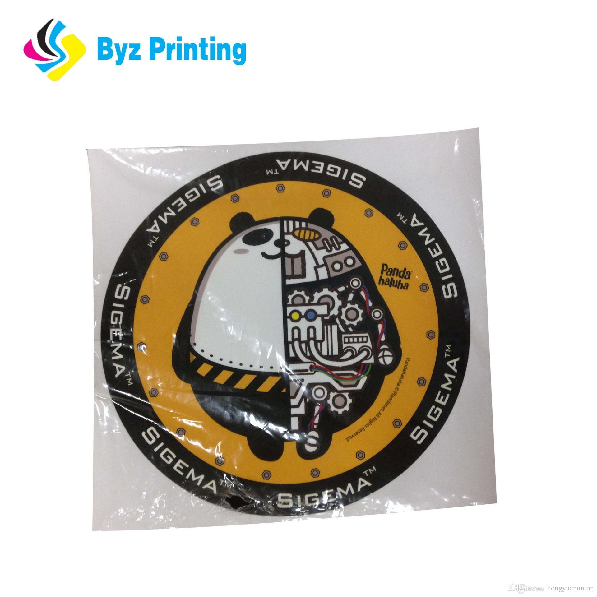 2019 custom made good quality die cut car bumper stickerdie cut sticker printing from hongyuanunion 0 04 dhgate com