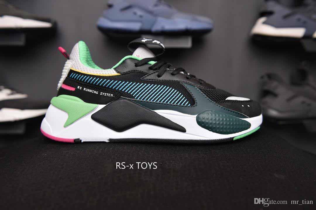 puma chaussure 2019
