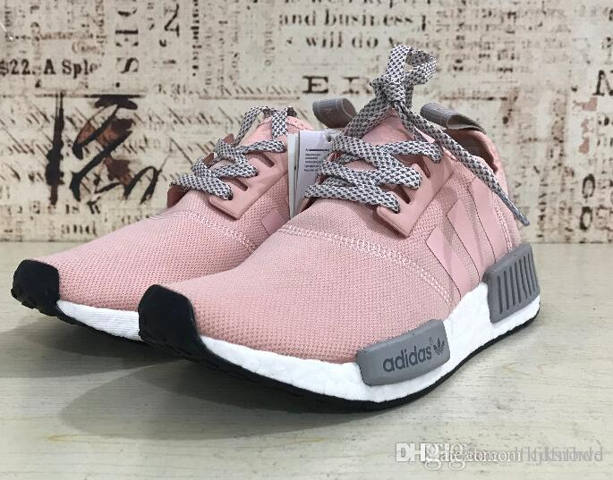 8747a4d04 2019 Net Surface ShoesHuman Race Running Shoes Pharrell Williams Hu ...
