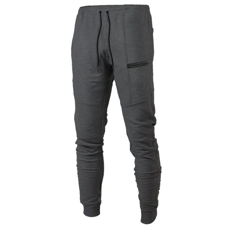 eee2030a Mens Joggers Casual Pants Fitness Male Sportswear Tracksuit Bottoms ...