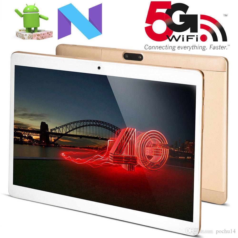 "10.1"" FULLHD Onda V10 Phablet ANDROID 7.0 GPS 4G Tablet PC Dual 2.4/5.0GHz WiFi"