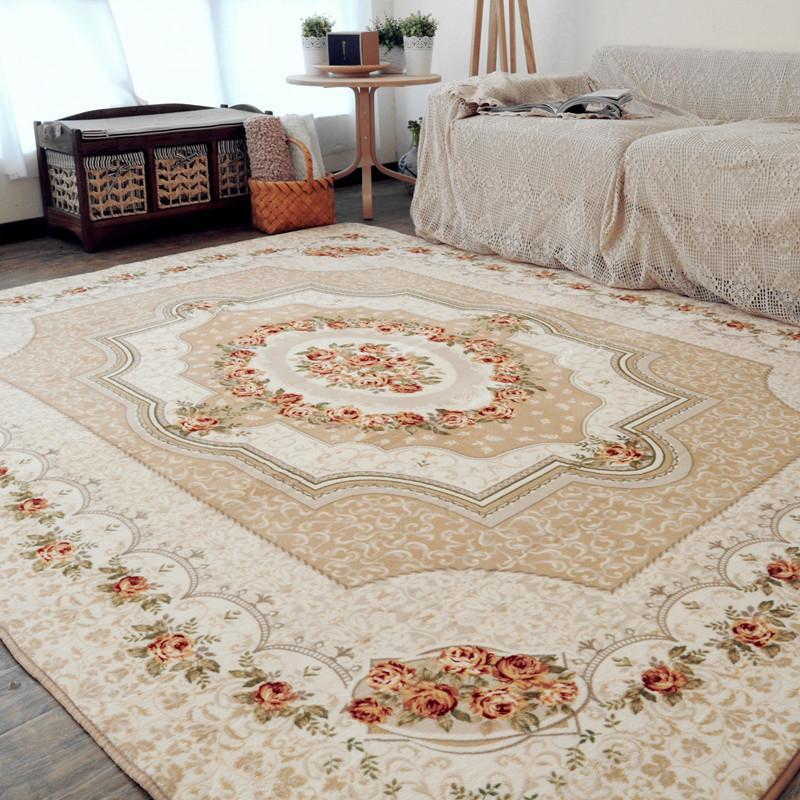 Großhandel Teppichboden Für Wohnzimmer Teppich Schlafzimmer Teppich ...