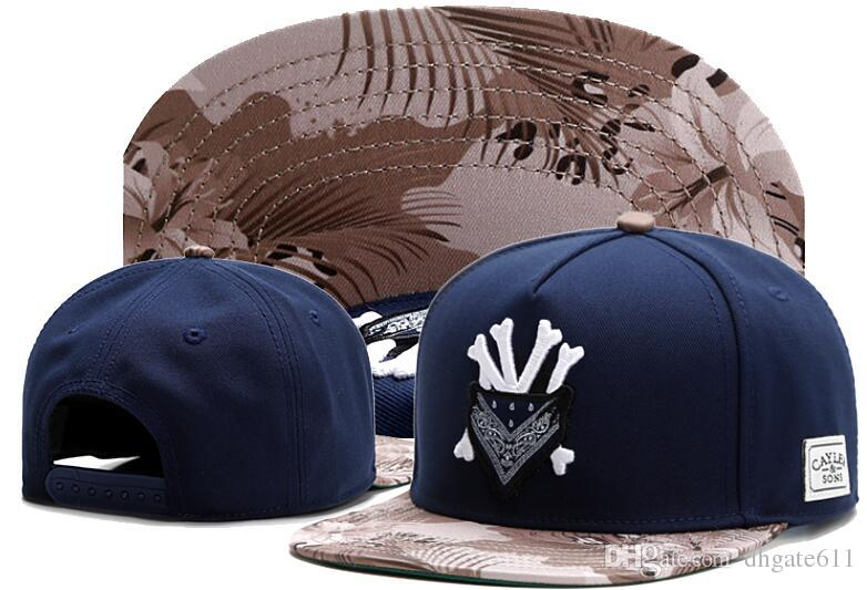 2019 Wholesale Cayler Sons Snapback Hats Ny Casquette Bone Yankees Snap  Back Dad Hat Cayler Sons Ball Adjustable Cap Superman Cap Hat Embroidery  From ... 2aa9e14ed04